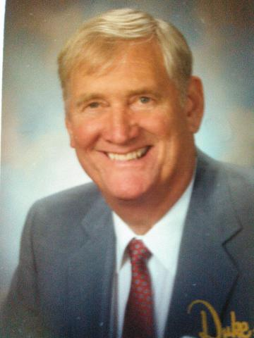 O.K. Fulton: His Life and Legacy at Agua Fria