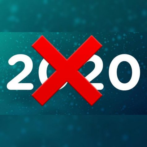 OPINION: Dear 2020, I'm Not Impressed