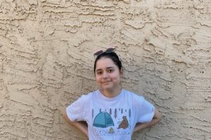 Meet Anna Salinas