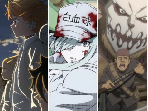 Newest Animes to Watch Out For