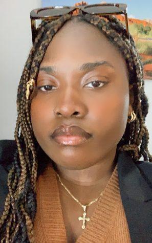 Photo of Faith Ogie