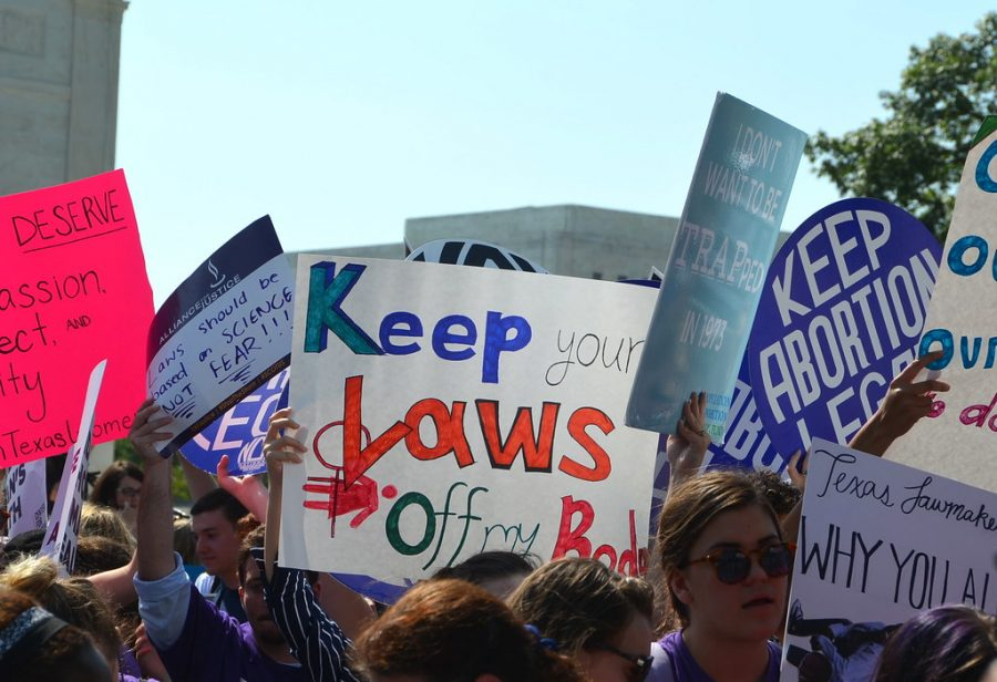 OPINION: New Texas Abortion Law Is Outrageous